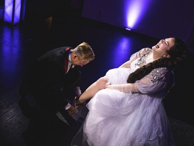 Jason and Brandi's Wedding in Houston, Texas 46