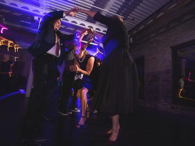 Jason and Brandi's Wedding in Houston, Texas 53