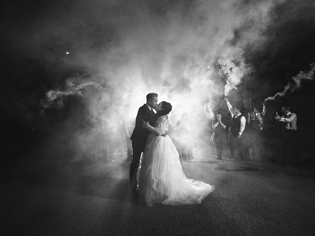 Jason and Brandi's Wedding in Houston, Texas 57