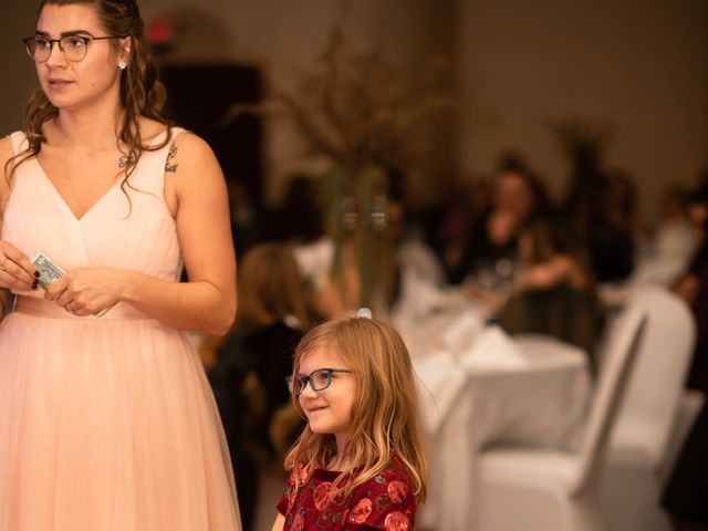 James and Hannah's Wedding in Michigan City, Indiana 15