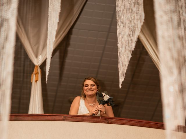 James and Hannah's Wedding in Michigan City, Indiana 27