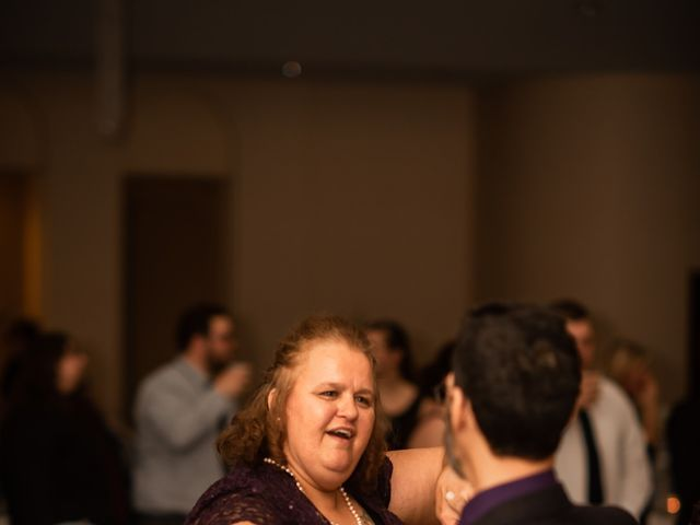 James and Hannah's Wedding in Michigan City, Indiana 39