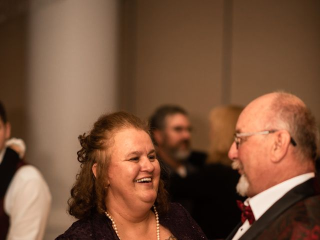 James and Hannah's Wedding in Michigan City, Indiana 41