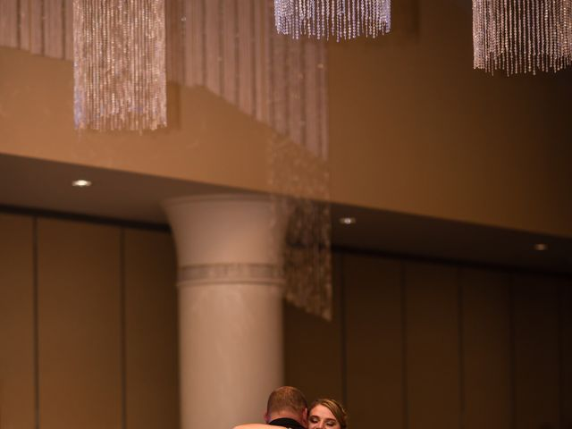 James and Hannah's Wedding in Michigan City, Indiana 52