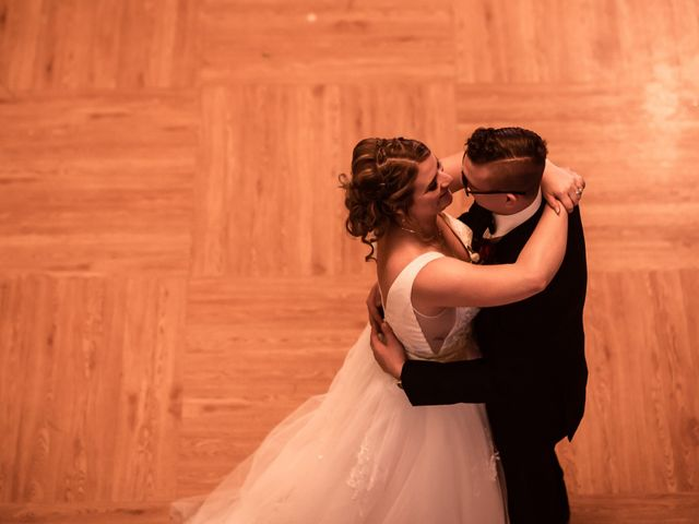 James and Hannah's Wedding in Michigan City, Indiana 54