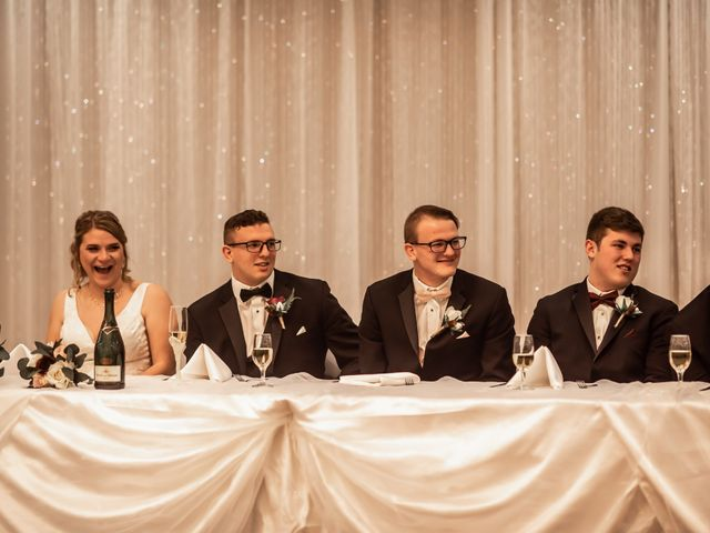 James and Hannah's Wedding in Michigan City, Indiana 58