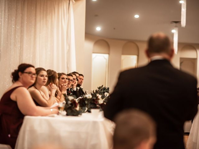 James and Hannah's Wedding in Michigan City, Indiana 65