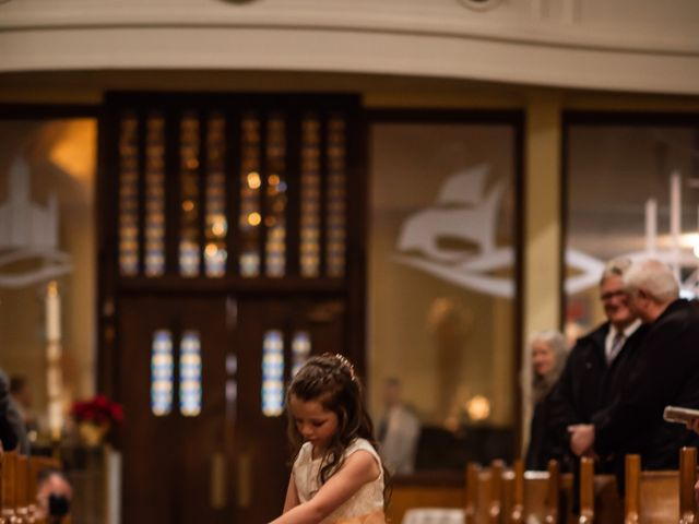 James and Hannah's Wedding in Michigan City, Indiana 146