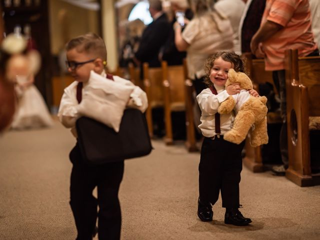 James and Hannah's Wedding in Michigan City, Indiana 147