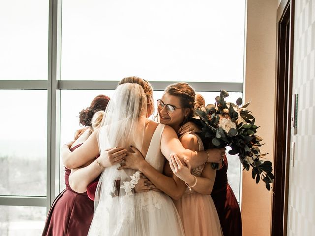 James and Hannah's Wedding in Michigan City, Indiana 164