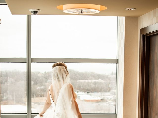 James and Hannah's Wedding in Michigan City, Indiana 170