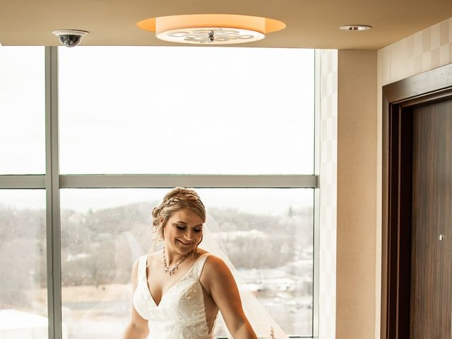 James and Hannah's Wedding in Michigan City, Indiana 171