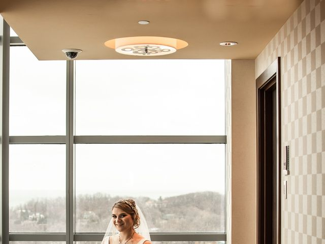 James and Hannah's Wedding in Michigan City, Indiana 173