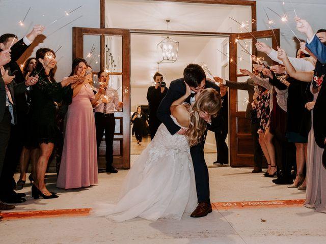 Leevi and Lauren's Wedding in Aubrey, Texas 3
