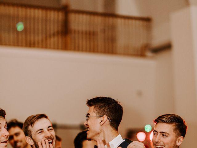 Leevi and Lauren's Wedding in Aubrey, Texas 4