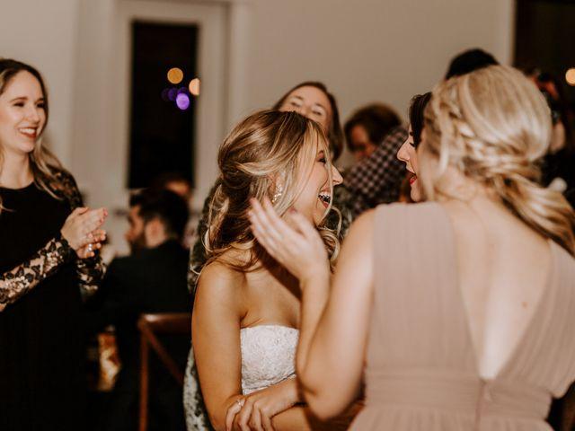 Leevi and Lauren's Wedding in Aubrey, Texas 8