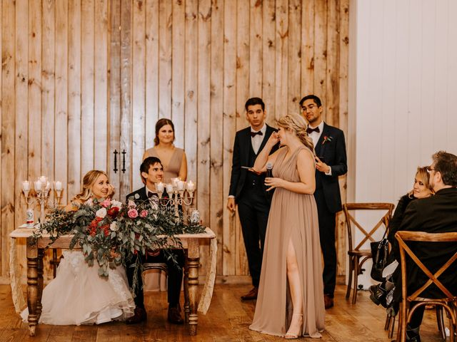 Leevi and Lauren's Wedding in Aubrey, Texas 13