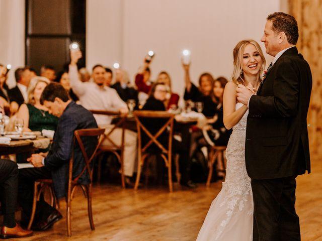 Leevi and Lauren's Wedding in Aubrey, Texas 14