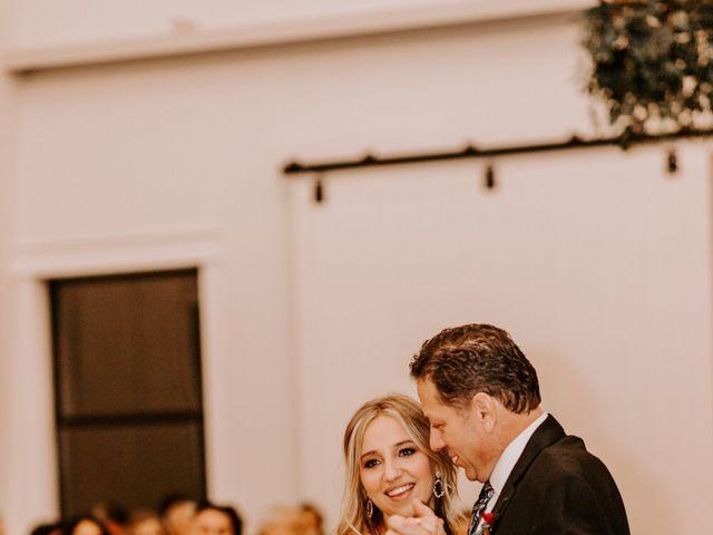 Leevi and Lauren's Wedding in Aubrey, Texas 15