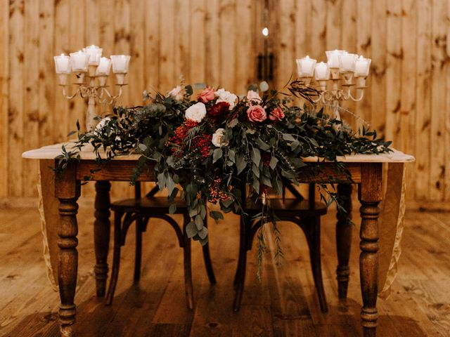 Leevi and Lauren's Wedding in Aubrey, Texas 22