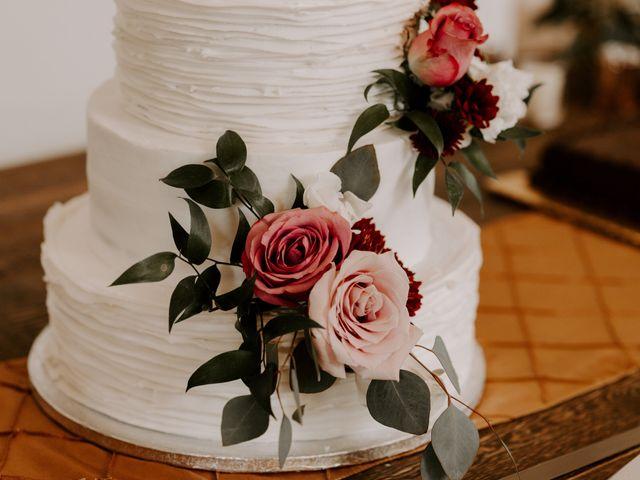 Leevi and Lauren's Wedding in Aubrey, Texas 26