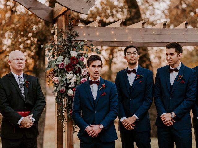 Leevi and Lauren's Wedding in Aubrey, Texas 41