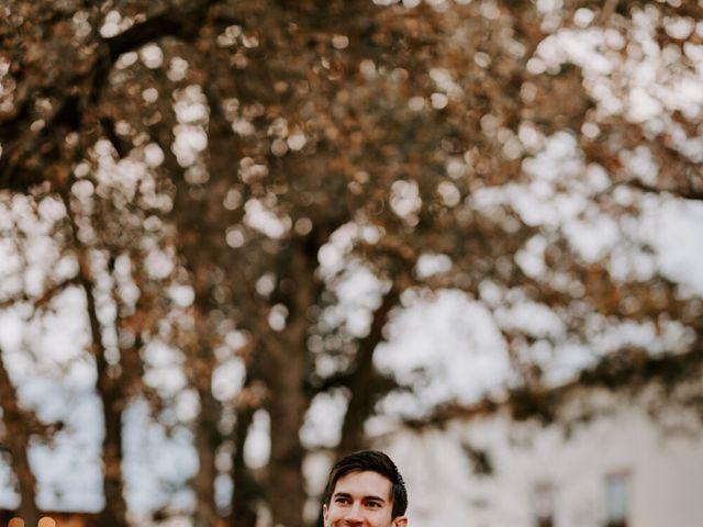Leevi and Lauren's Wedding in Aubrey, Texas 48