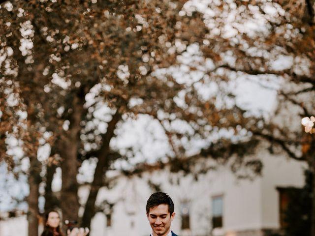 Leevi and Lauren's Wedding in Aubrey, Texas 49