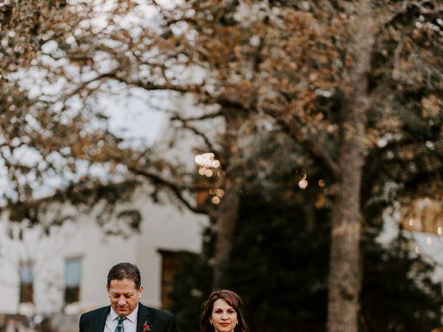 Leevi and Lauren's Wedding in Aubrey, Texas 50