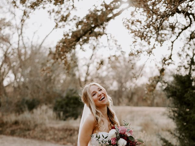 Leevi and Lauren's Wedding in Aubrey, Texas 51