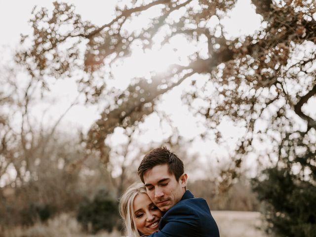 Leevi and Lauren's Wedding in Aubrey, Texas 52
