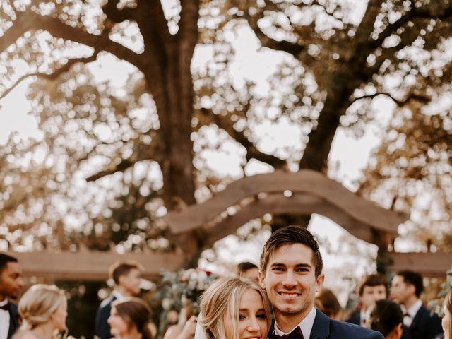Leevi and Lauren's Wedding in Aubrey, Texas 60