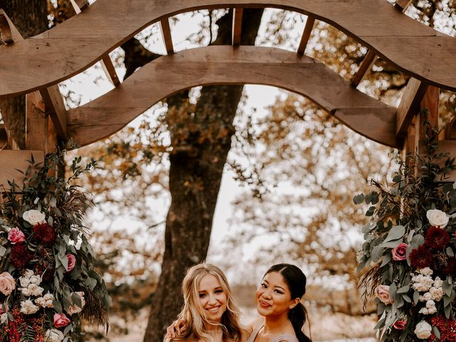 Leevi and Lauren's Wedding in Aubrey, Texas 63