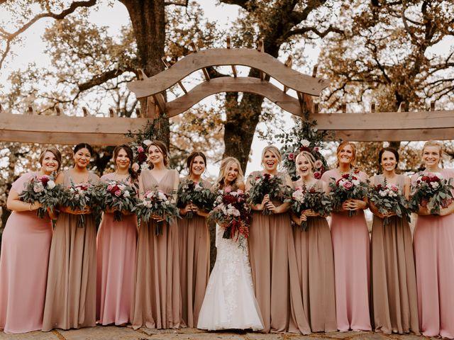 Leevi and Lauren's Wedding in Aubrey, Texas 65