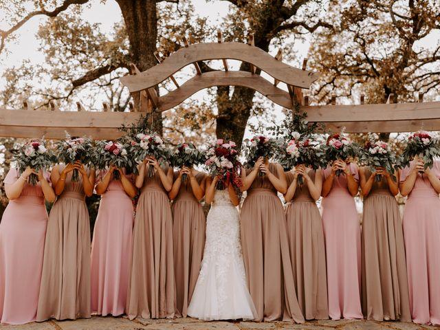 Leevi and Lauren's Wedding in Aubrey, Texas 66