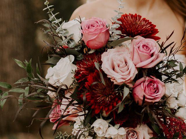 Leevi and Lauren's Wedding in Aubrey, Texas 67