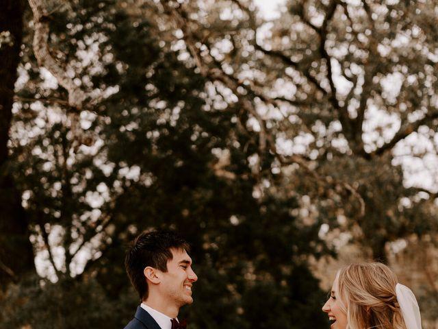 Leevi and Lauren's Wedding in Aubrey, Texas 69