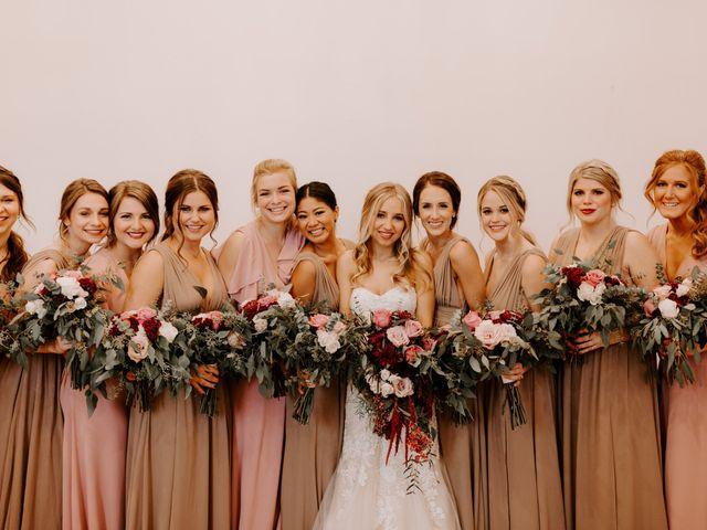 Leevi and Lauren's Wedding in Aubrey, Texas 72