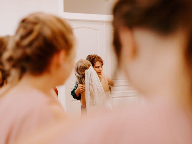 Leevi and Lauren's Wedding in Aubrey, Texas 73