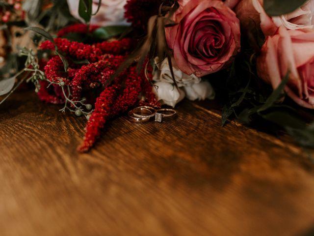 Leevi and Lauren's Wedding in Aubrey, Texas 75