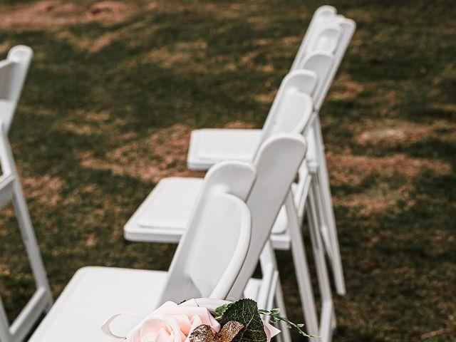 Derrick and Rachel's Wedding in Houston, Texas 6