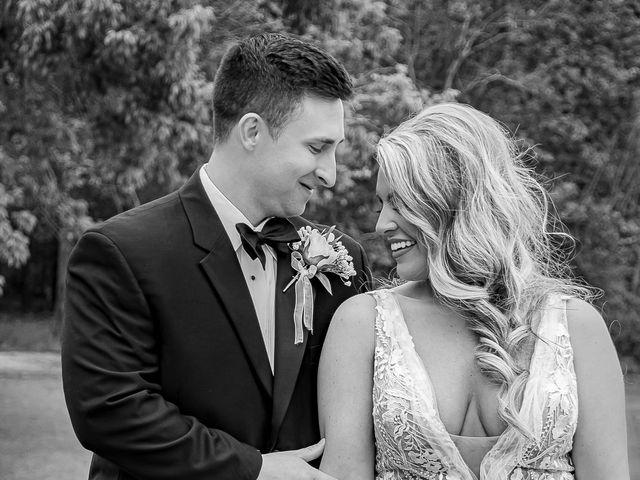 Derrick and Rachel's Wedding in Houston, Texas 17