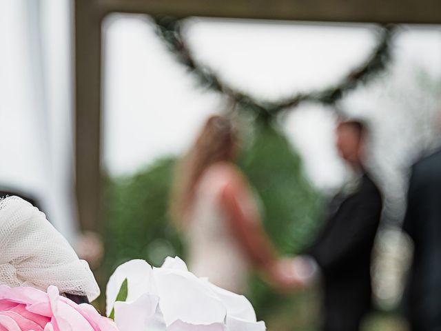 Derrick and Rachel's Wedding in Houston, Texas 19