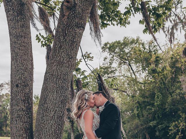 Derrick and Rachel's Wedding in Houston, Texas 2