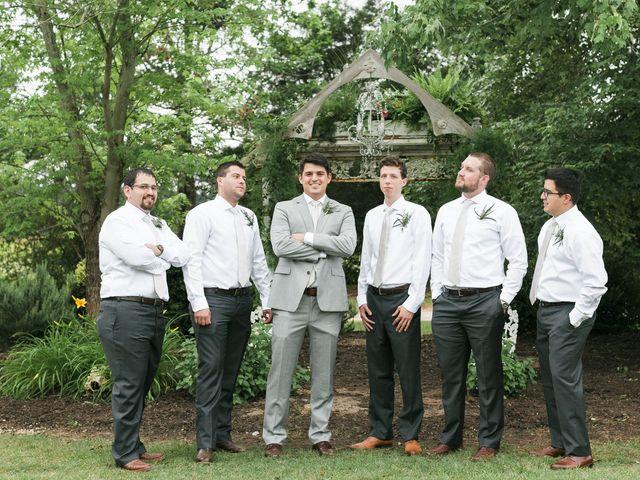 Mallory and James's Wedding in Kilgore, Texas 5