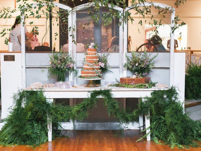 Mallory and James's Wedding in Kilgore, Texas 20