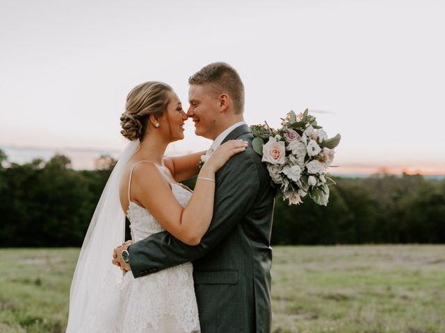 Jared and Stephanie's Wedding in Princeton, Massachusetts 19