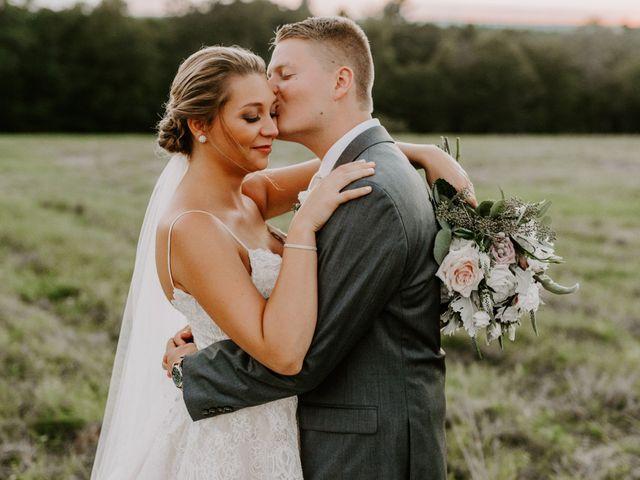 Jared and Stephanie's Wedding in Princeton, Massachusetts 20