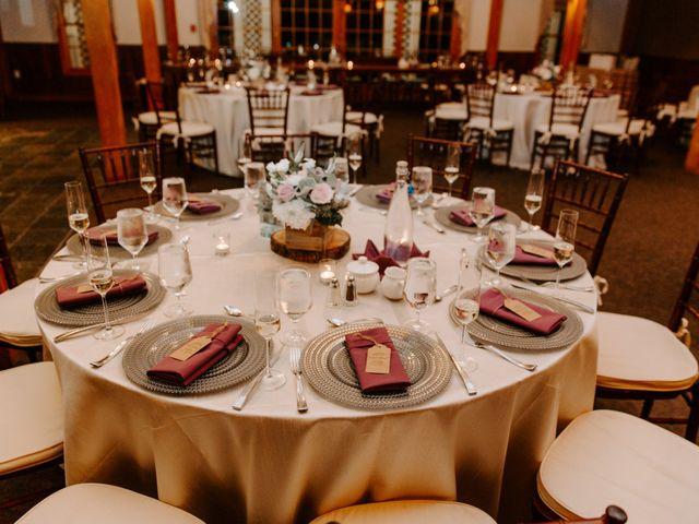 Jared and Stephanie's Wedding in Princeton, Massachusetts 21