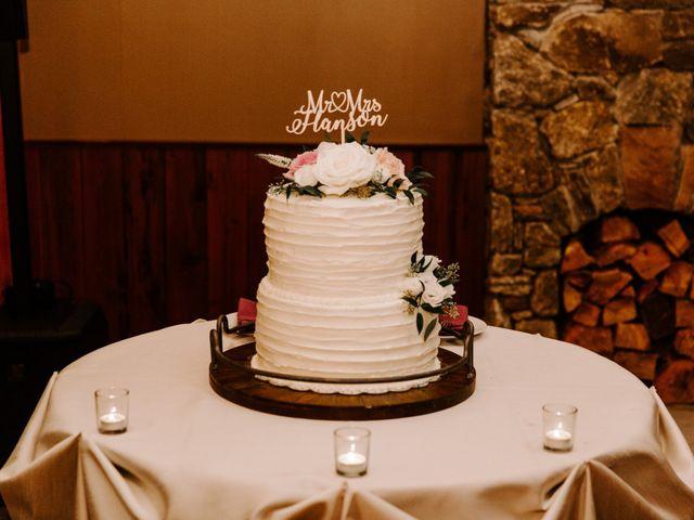 Jared and Stephanie's Wedding in Princeton, Massachusetts 26